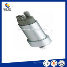 Pompe à carburant haute qualité 12V Sliver Prix OEM: 25186946