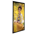 LCD touch mobile live streaming display screen