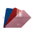 waterproof 100% polyester fabric pvc coated tarpaulin fabric