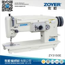 Máquina de costura zig-zag de Zoyer Heavy Duty gancho grande (ZY 3150E)