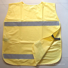 Hi-Vis Reflective Safety Vest / Safety Jacket for Roadway