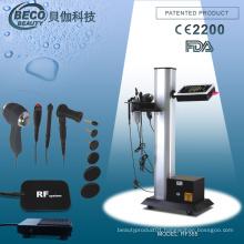 CE Approval Super Korea Tripolar RF Skin Beauty Salon Equipment