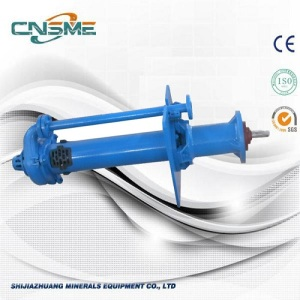 Heavy Duty Cantilever Sump Pump