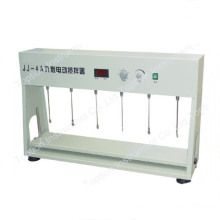 Laboratory Electric Overhead Stirrer With Digital Manufacturer