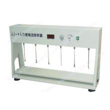 Agitateur électrique industriel bon marché de laboratoire de frais généraux de Digital avec le mélange de bonne qualité Acier inoxydable en céramique en céramique