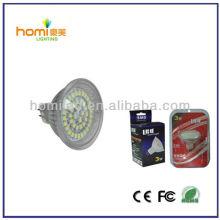 Projector MR16, MR16 spot lâmpada, lâmpada do refletor MR16