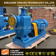 Zw Self-Priming Mobile Trailer Self-Priming Sewage Pump