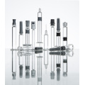 Wholesale tubular glass vial small glass vials for medicine