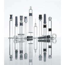 Glass Prefilled Syringes For Gene Products