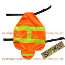 LED Reflective Vest for Dog, Dog Clothes (SFDV06)
