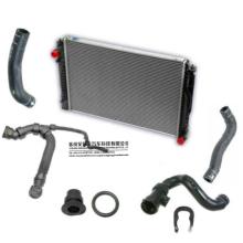 Manual Transmission Radiator OE 8D0121251N For: Au-di A4  A6 Volks-wagen