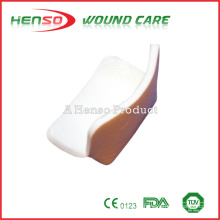 HENSO Silicone Absorbent Foam Wound Dressing                                                                         Quality Choice