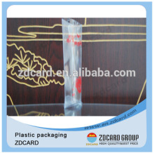 clear cubic plastic box/colorful plastic pvc box/plastic corsage box