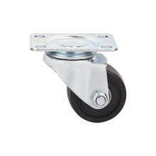 PP / PA Lowes Gravity Low Profile Caster
