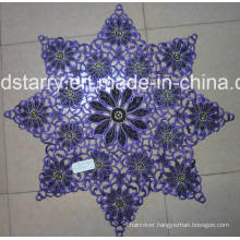 Xmas Star Table Cover St1742