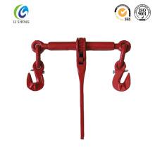 Carpeta de carga tipo trinquete de alta calidad fabricada en china