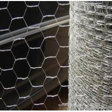 Chicken Wire Netting, Hexagonal Wire Netting, Poultry Mesh