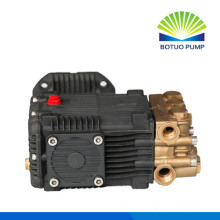 Hot Temperature High Pressure Plunger Pump