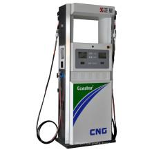 service station cng dispenser LNG dispenser gas refill