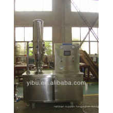 DLB Fluid bed azithromycin coater