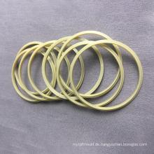 Präzise CNC-gefräste ABS-Spritzgussteile aus Kunststoff