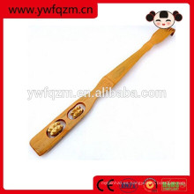 Palillo trasero ambiental de bambú del scratcher