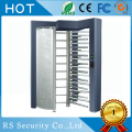 Passage Mechanical Scenic Spot Full Height Turnstile
