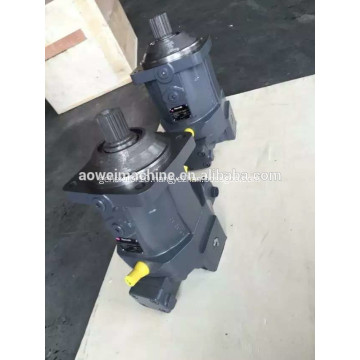 Rexroth hydraulic pump motor,A11VO95,A11VO145LRDS,A11VLO190,A6VE160HD1D,A6VE160,A2FE125