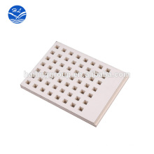 Acoustic Perforated Gypsum Ceiling Board with Good Quality