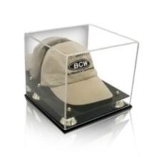 Perspectiva transparente personalizada Perspex Display Cube Box Clear Caja, Caja de visualización de acrílico
