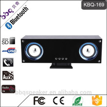 BBQ KBQ-169 3000mah Battery rechargeable Active 25W Audio Portble Bluetooth speaker