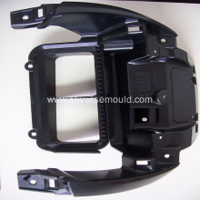 China for Automotive Digital Dashboard Plastic injection mold for car dashboard supply to India Importers