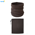 Colorful Polar Fleece Outdoor Neck Warmer