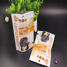 Wholesale Custom Plastic Pet Food Bag for Dog Food