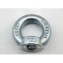 Galvanized Drop Forged Din582 Eye Nut--Qingdao rigging
