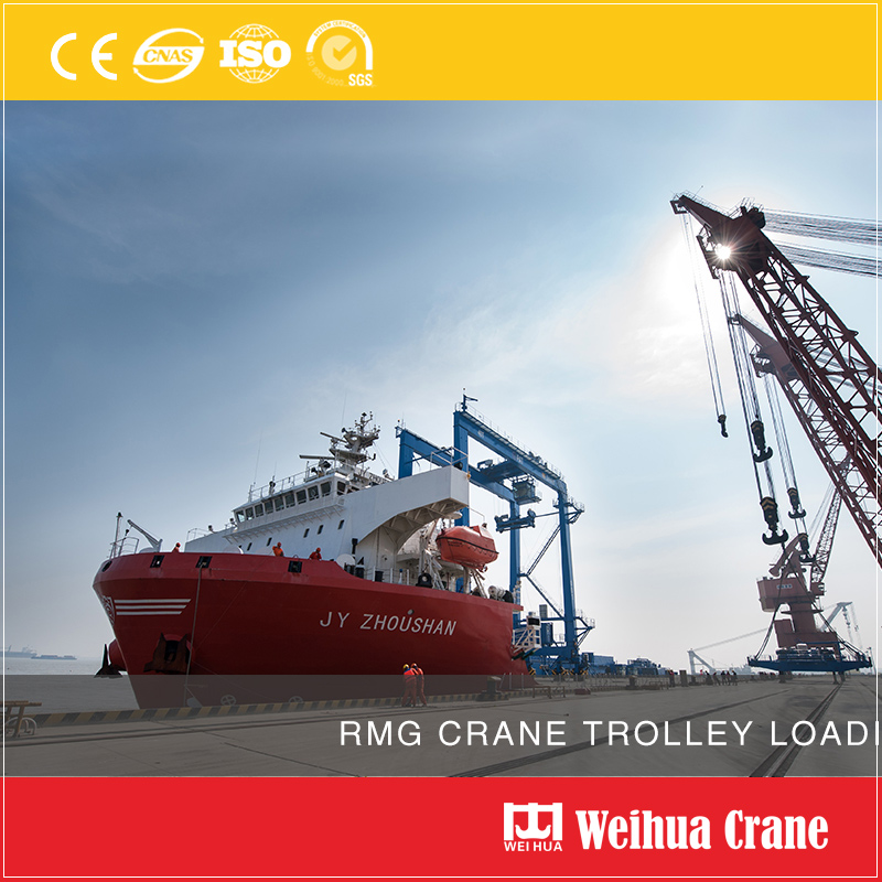 Rtg Crane Shipping 1