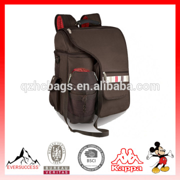 Shoulder strap backpack for family, outdoor, picnic Insulated Backpack Cooler