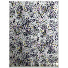 cotton voile print fabric for garments