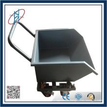 Réservoir de vidange en acier ISO9001