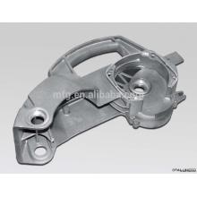 Kundenspezifische CNC-Bearbeitung in China Motorrad und Auto Auto Teile