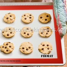 Fast Delivery for Non Stick Silicone Baking Mat Durable Silicone Baking Mat export to Mexico Supplier