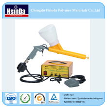 Quality Assured 120-220volt-/60Hz Spray Gun Electric Powder Tools Equipment