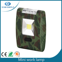 4 LED 3W COB Best Work Light Led
