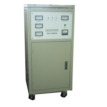 Three Phase High Accuracy Automatic AC Voltage Stabilizer