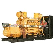 AOSIF 600KVA / 480KW Jichai grupo electrógeno diesel