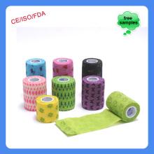 Medical Product cartoon bandage with plastic case