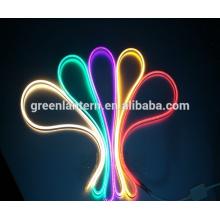 Tubo de néon do cabo flexível da iluminação da corda do diodo emissor de luz de 220V 330ft para a decoração da barra da casa do partido do Xmas