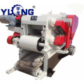 Wood chipper sawdust machine