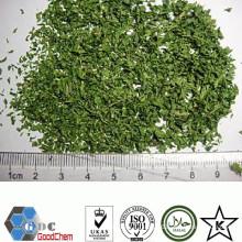 Flocons de feuilles de persil biologique séchés en vrac