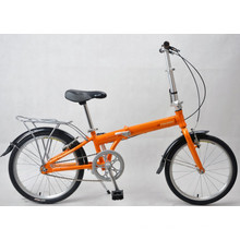 "20 ""Single Speed Folding Urban Fahrräder (FP-FDB-D014)"